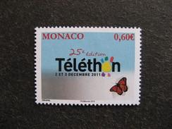Monaco:  TB N°2807 , Neuf XX .
