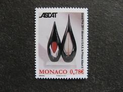 Monaco:  TB N°2806 , Neuf XX .
