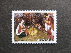 Monaco:  TB N°2804 , Neuf XX .