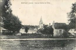MARTIZAY CHAMP DE FOIRE 36