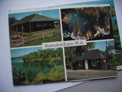 Singapore Australind Eaton - Singapore