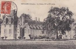 FERVAQUES LE CHATEAU ACHAT IMMEDIAT - Autres Communes