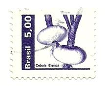 1982 - Brasile 1529 Cipolle