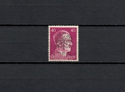 Austria 1945 Lokalausgabe Tirol MNH**