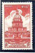 FRANCE 1946: Chapelle Des Invalides à Paris - N° 751** - France