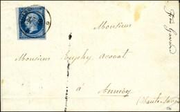 Càd Sarde ST JEOIRE * / N° 14. 1860. - SUP. - RR.