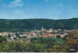 Houyet - Panorama - Circulé - BE