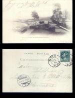 7710 Alger  Notre Dame D'afrique 1900     N°-40463
