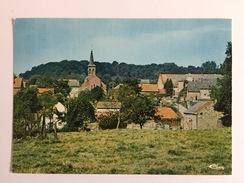 """LE VIEUX-WALLEFFE (4264) """"Vue Panoramique """" - Villers-le-Bouillet"""