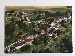 """VILLEROUX (Brabant) """"vue Aérienne """" - Chastre"""