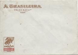 Cover Café A BRASILEIRA Porto: Caixa 10 - Pubblicitari