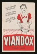 Buvard - VIANDOX - Produit Liebig - Buvards, Protège-cahiers Illustrés