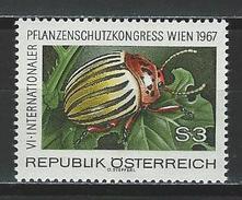Österreich Mi 1243 ** MNH Leptinotarsa Decemlineata