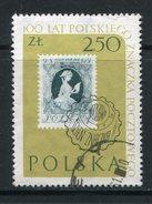 POLOGNE- Y&T N°1030- Oblitéré