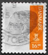 Danmark 2013    Dronning Margrete II. Minr.1739     ( Lot  D 321 )