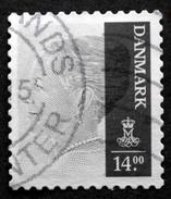 Denmark 2012  Queen Margrete II.  MiNr.1686 ( Lot  D 356 )