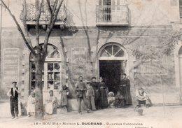 BOUIRA  Maison DUGRAND