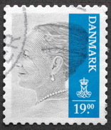Denmark 2014    Queen Margrete II. Minr.1807  ( Lot D 359 )