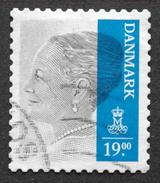 Denmark 2014    Queen Margrete II. Minr.1807  ( Lot D 360 )