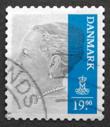 Denmark 2014    Queen Margrete II. Minr.1807  ( Lot D 361)