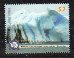 "ANTARCTIC,Argentina,  "" Iceberg"", MNH Xx Perfect, Nice Price !! 16.9-31 - Expéditions Antarctiques"