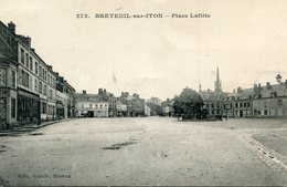 BRETEUIL - Breteuil
