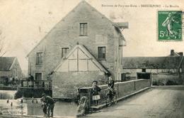 BREUILPONT - France
