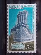 Monaco Poste Y&T N° 854 Neuf ** (minuscule Trace Charnière Quasi Invicible)
