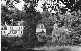 SAINT HILAIRE LES ANDRESIS - 45 - Château Du Ratelet - 78849 - Autres Communes