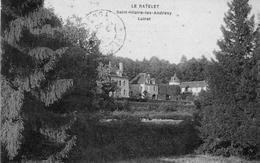 SAINT HILAIRE LES ANDRESIS - 45 - Le Ratelet - Château - 78850 - Autres Communes