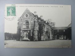 CPA 78 ABBAYE DES VAUX DE CERNAY AILE NORD - Vaux De Cernay