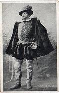 ALBERT LAMBERT   (95502) - Teatro