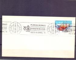 Espana - 1as Jornadas Nacionales De Marketing En La Pesca - Vigo 30/9/76   (RM11848) - Poissons