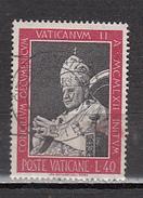 VATICAN ° YT N° 368 - Oblitérés