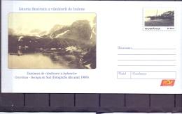 Romania - Istoria Ilustrata A Vanatorii De Balene    (RM11995)