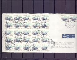 Portugal -  Brasalportel  20/2/87   (RM12051)