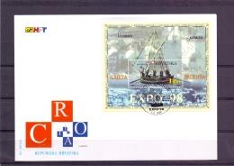 Hrvatska -  Zagreb 3/6/1998  (RM12089)