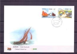 Eire - Cludach Chead Lae - 6/5/1998  (RM12092)
