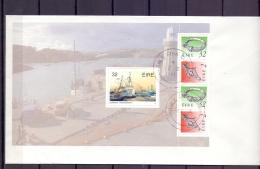 Eire - Loingeas Iascaireachta - 1991   (RM12093)