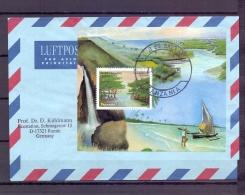 Tanzania - Dar Es Salam 26/9/2005  (RM12100)