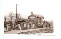 10306 Balagny-Saint-Épin - La Gare - Senlis