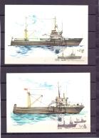 Noyta CCCP - FDC - Mockba 20/7/1983   (RM12106)