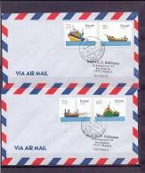 Madeira - Barcos Tipicos - S. Bras Alportel 24/12/2001   (RM12108)