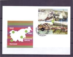 Slovenija -  Portoroz 18/3/2005  (RM12141)