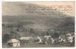 73 - LESCHERAINES - LES BAUGES - Le Pont De Lescheraines - 1903 - Autres Communes