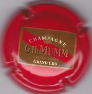 MUMM N°140 - Champagne