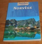 Norvège. Martin Gostelow. - Voyages