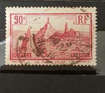 YT290 - Le Puy En Velay  - Oblitere