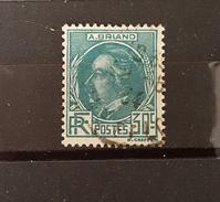 YT291 - Aristide Briand -  Oblitere