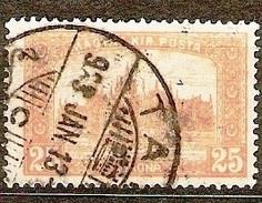 Hungary 1920 Mi 360 Tata